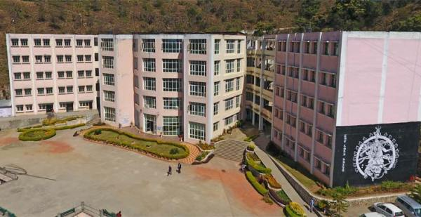 Shiva Institute of Engineering and Technology Bilaspur