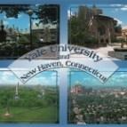 Yale University New Haven, CT