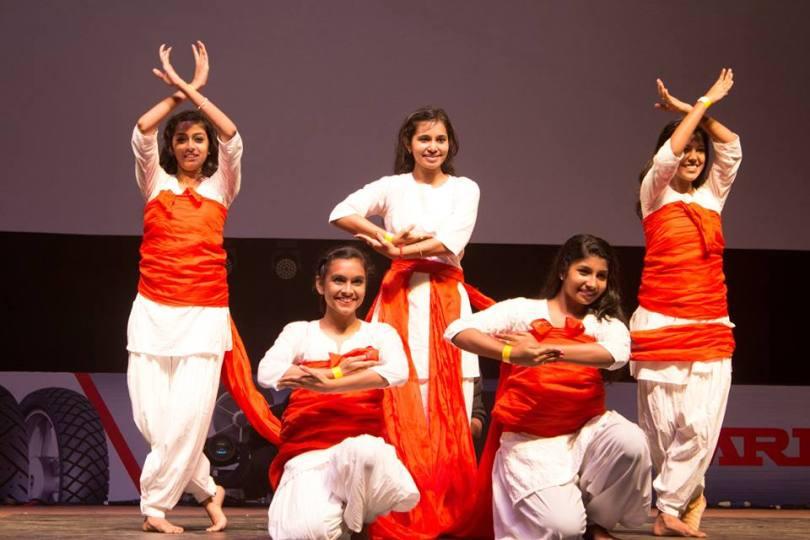 Saarang 2016 IIT Madras Image 1