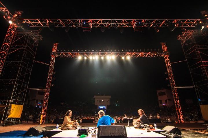 Saarang 2016 IIT Madras Image 15