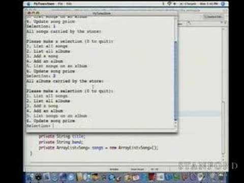 Programming Methodology – Computer Science Lecture – 24