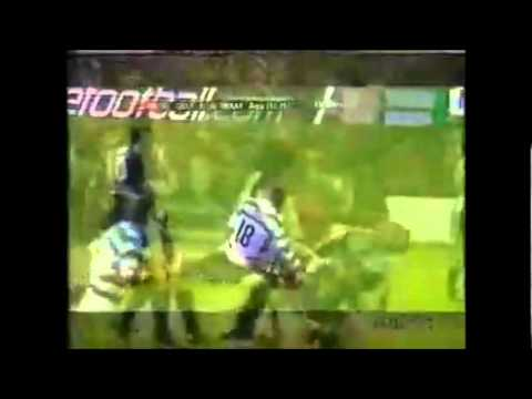 Crazy Football Fights