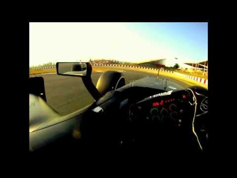 First Time Ever Eye-Level Camera Formula 1 – Lucas di Grassi | Real Driver Point Of View