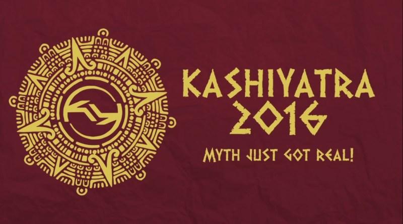 Kashiyatra 2016 Cultural Fest IIT-BHU Varanasi Video Gallery