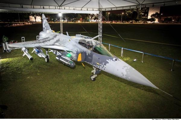 Sargento Johnson Barros / Agência Força Aérea