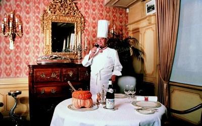 Lyon – gourmetens drømmedestinasjon