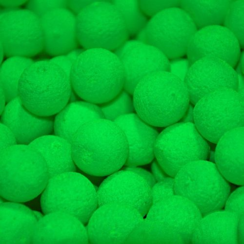 Flavoured Groene Popups