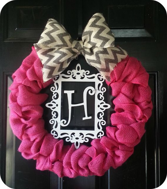 Fabulous Valentines Day Wreaths DIY Tutorials