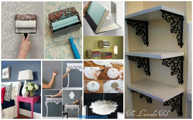 Diy Decorating Projects On A Budget