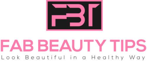 fabbeautytips, logo , beauty logo, logo design, fabbeautytips logo
