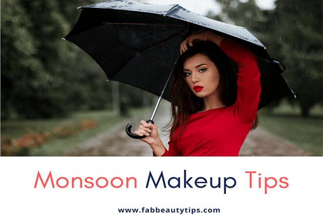 eye makeup tips; Face Makeup Tips; monsoon makeup; monsoon makeup tips