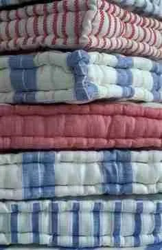materassi di lana