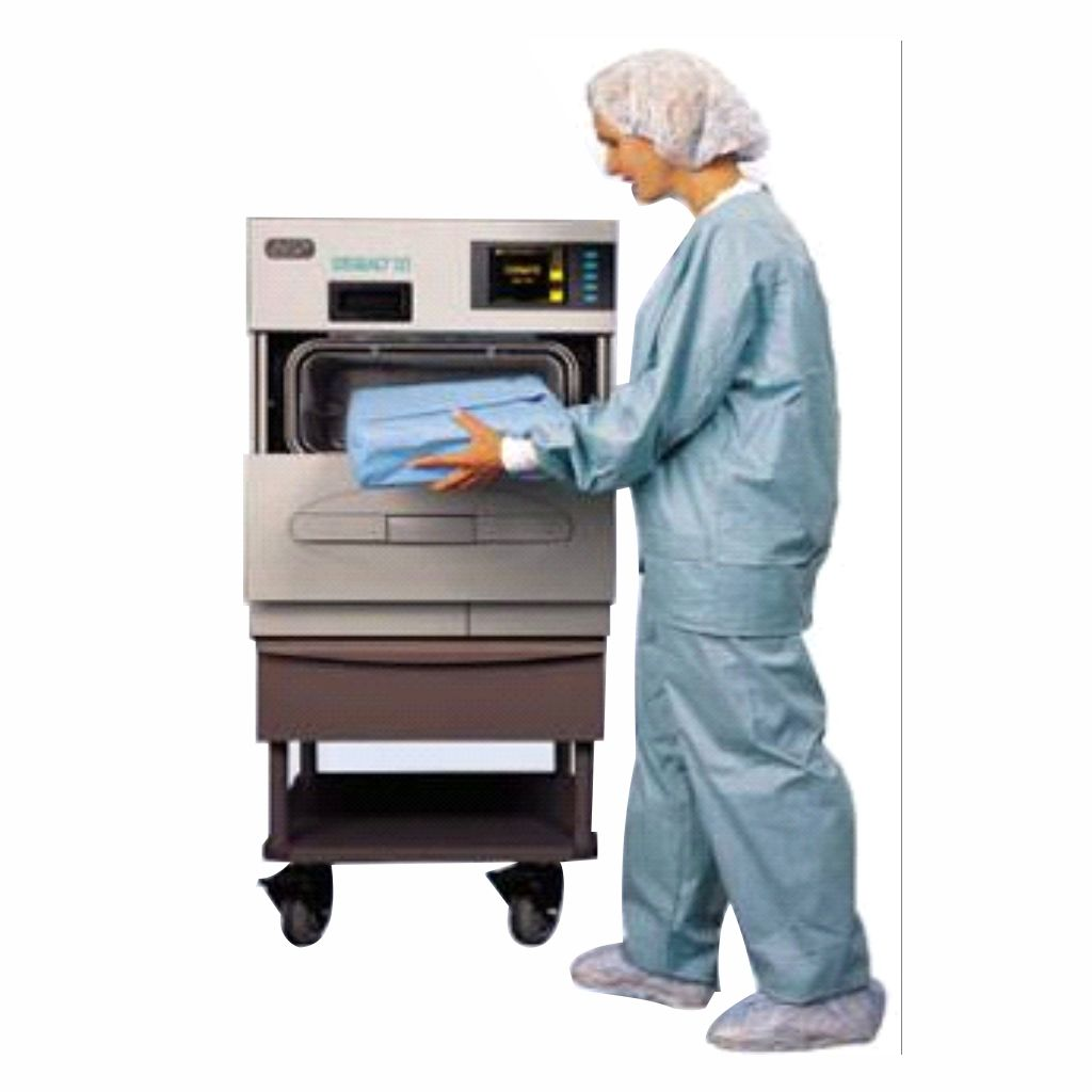 Medical Sterilizer 2