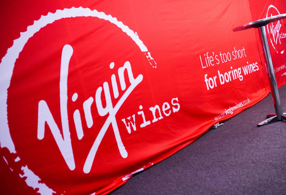 Faber Exposize Virgin Wines
