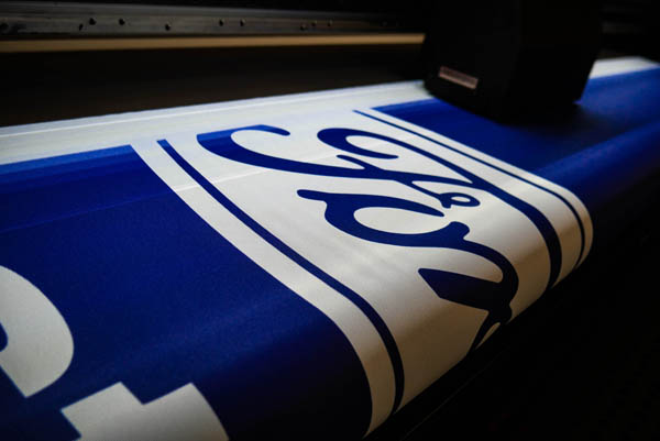 Faber Exposize Ford Printing