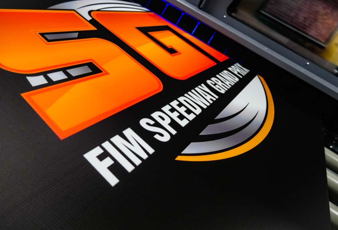 Faber Exposize Speedway Correx Printing