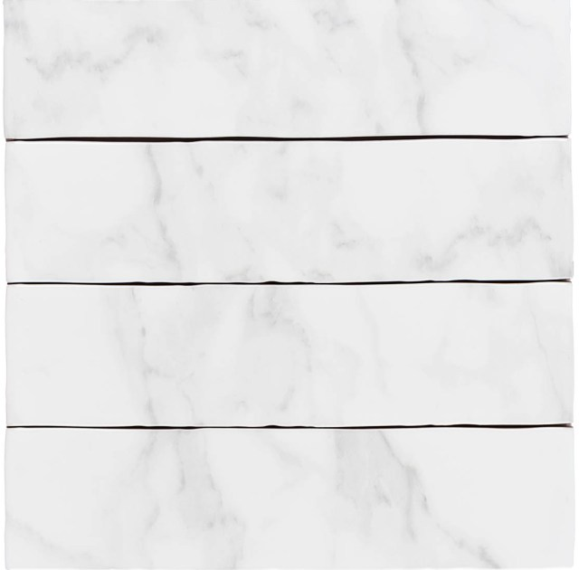 Carrara 3x12 (Glossy)