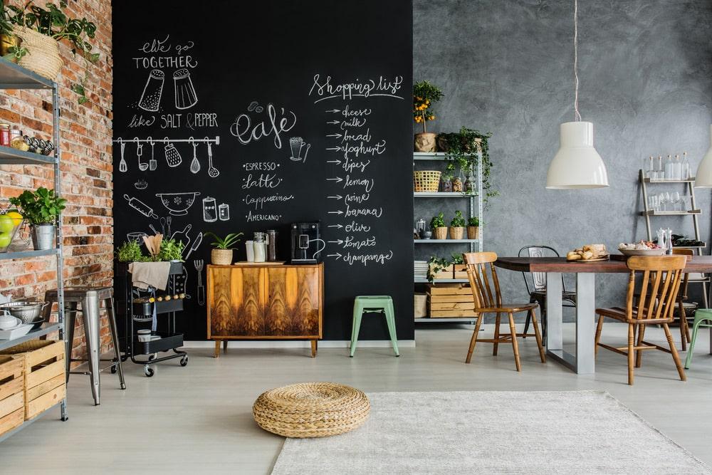 I suggerimenti e i consigli sono tanti. I Colori In Cucina Scegliere I Colori Per Le Pareti Faber