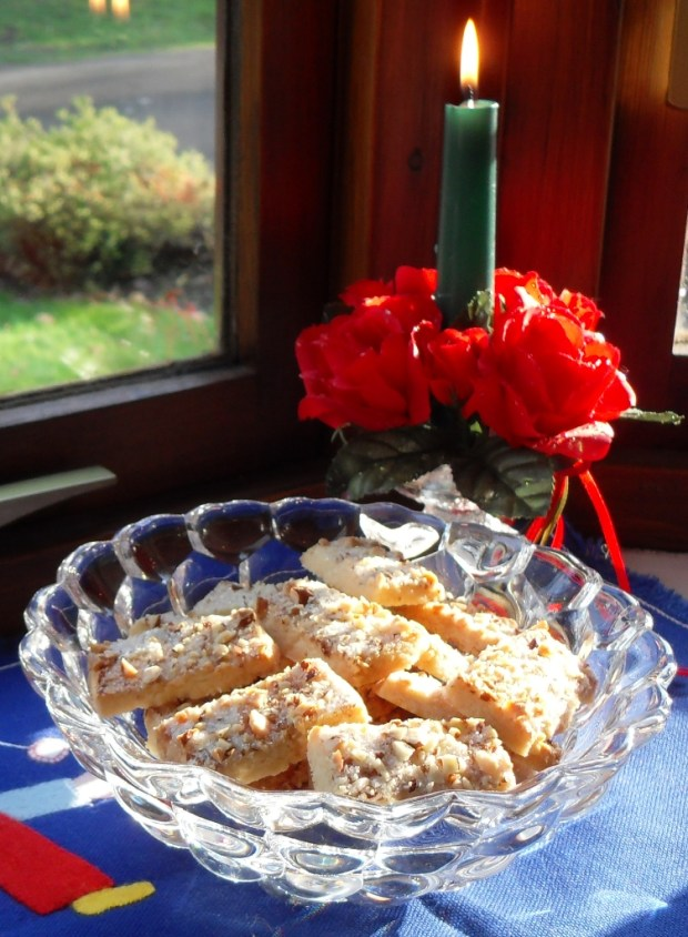 Jul, Christmas, Danish, Traditional, biscuits, cookies, gift, Quick, easy