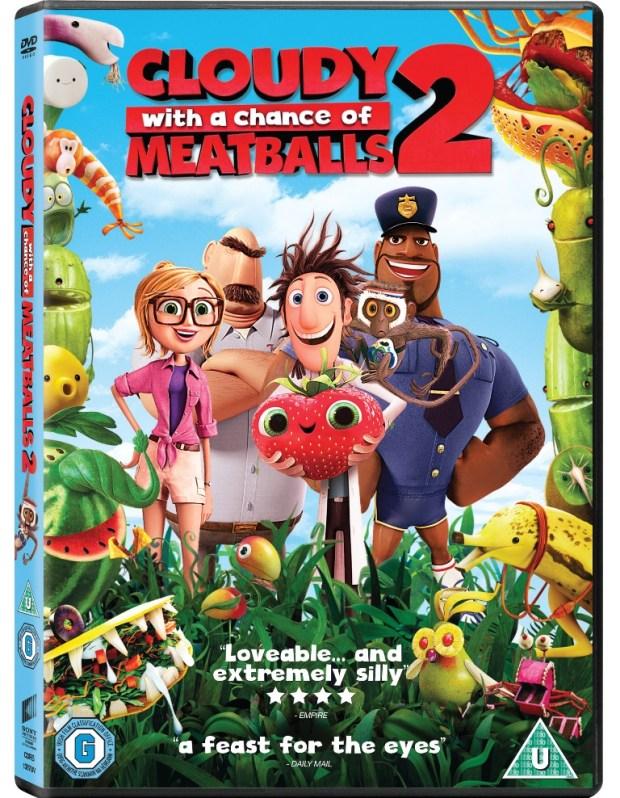 DVD, Blu-ray,