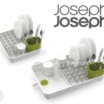 Joseph Joseph Extend Expandable Dish Rack rrp £50 - Fab Food 4 All