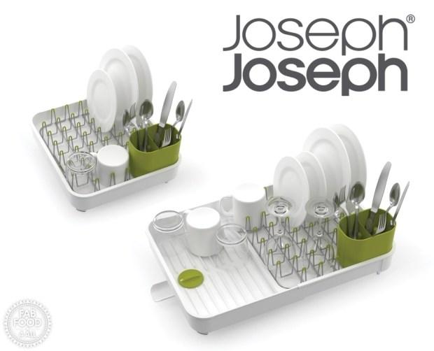Win A Joseph Joseph Extend Expandable Dish Rack Rrp 163 50