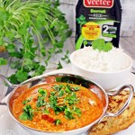 Quick & Spicy Prawn Curry - Fab Food 4 All