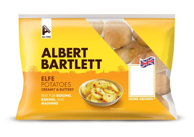 Potato Rosti Waffles - Fab Food 4 All