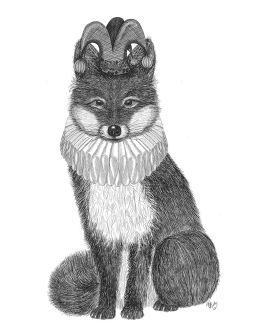 Fox Gooseberry Fool