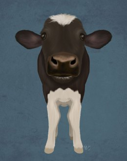 Nosey Cow 2