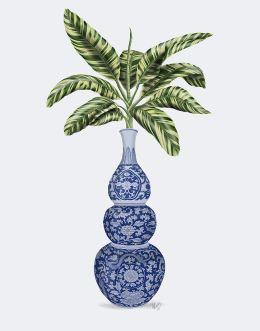 Chinoiserie Vase 7