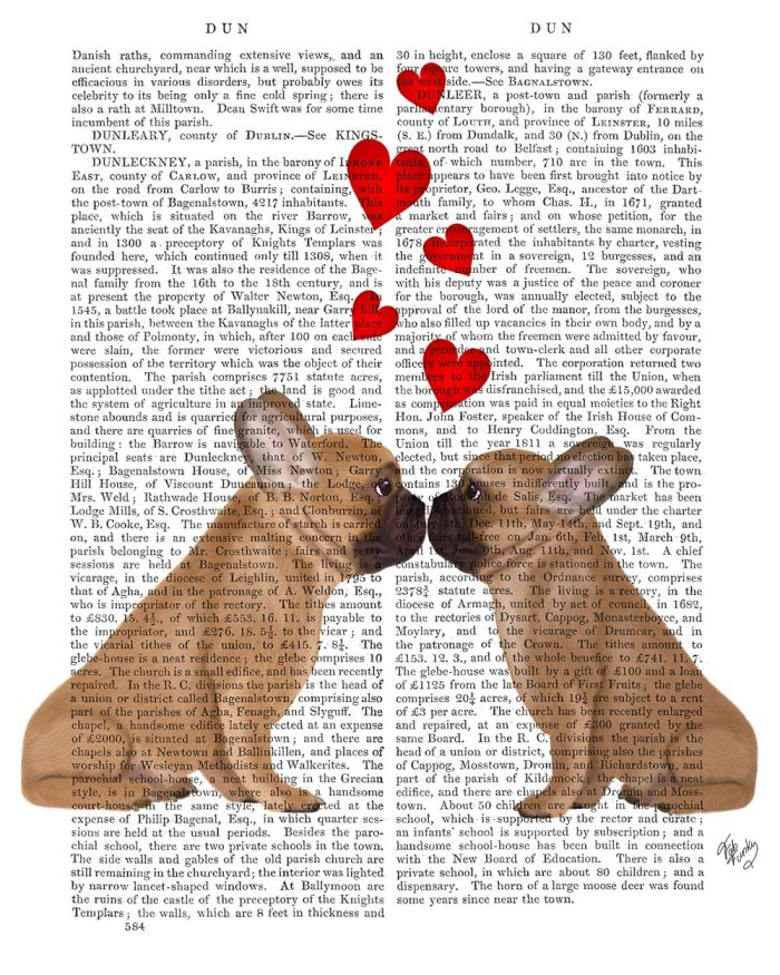 French Kiss and Hearts