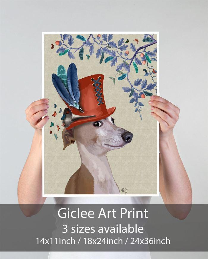 Wall art  Print 18x24inch -