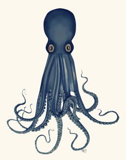 Octopus 8