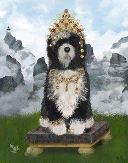 Tibetan Tibetan