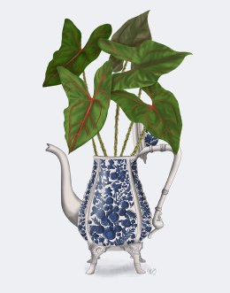 Chinoiserie Vase 4