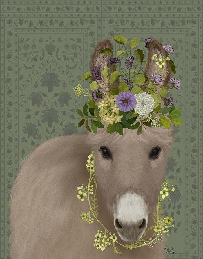 Donkey Bohemian 2