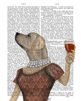 Yellow Labrador Wine Snob
