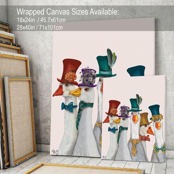 Wall Art  Canvas 18x24inch -