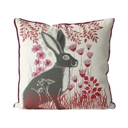 Country Lane Hare 1