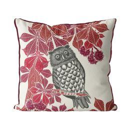 Country Lane Owl 3