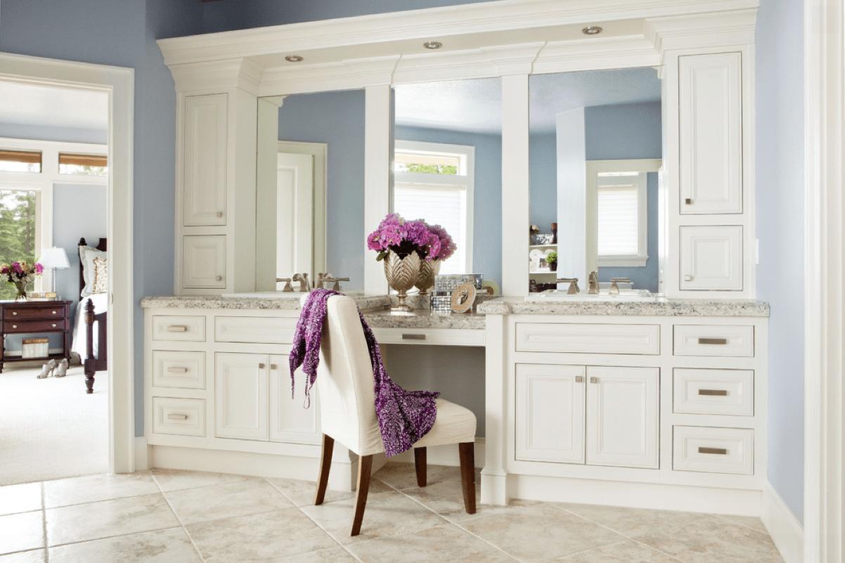 Vanity Room Decorating Ideas: 4 Simple And Gorgeous Ways on Make Up Room Ideas  id=30907