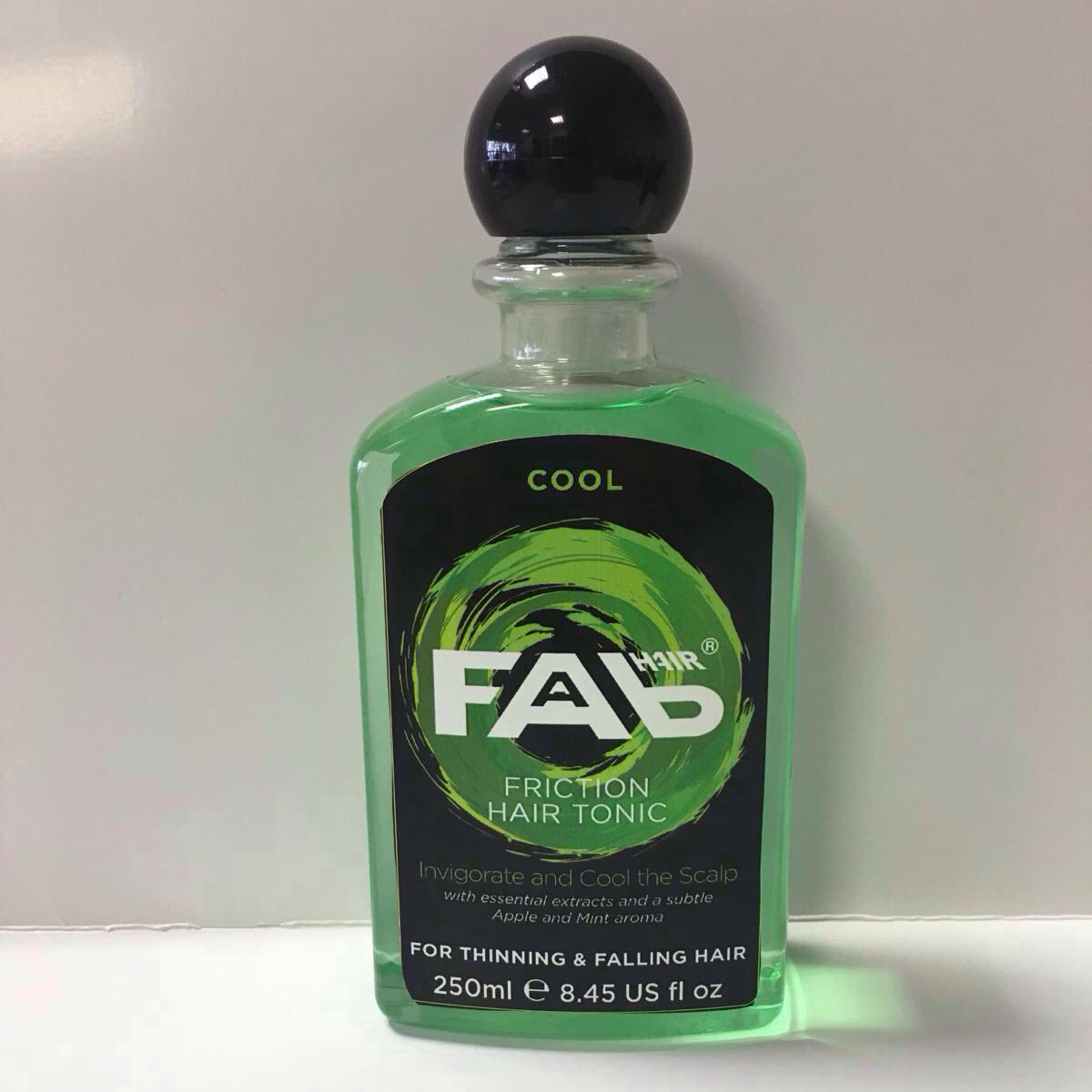 FAB Hair Friction Hair Tonics
