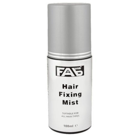 Hair Fixing Mist 100ml by FAB Hair and Beauty