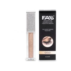 Liquid Eye Shadow – Gold Sparkle