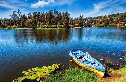 Best 12 Tourist Places in Kodaikanal (2020) Places to Visit in Kodaikanal