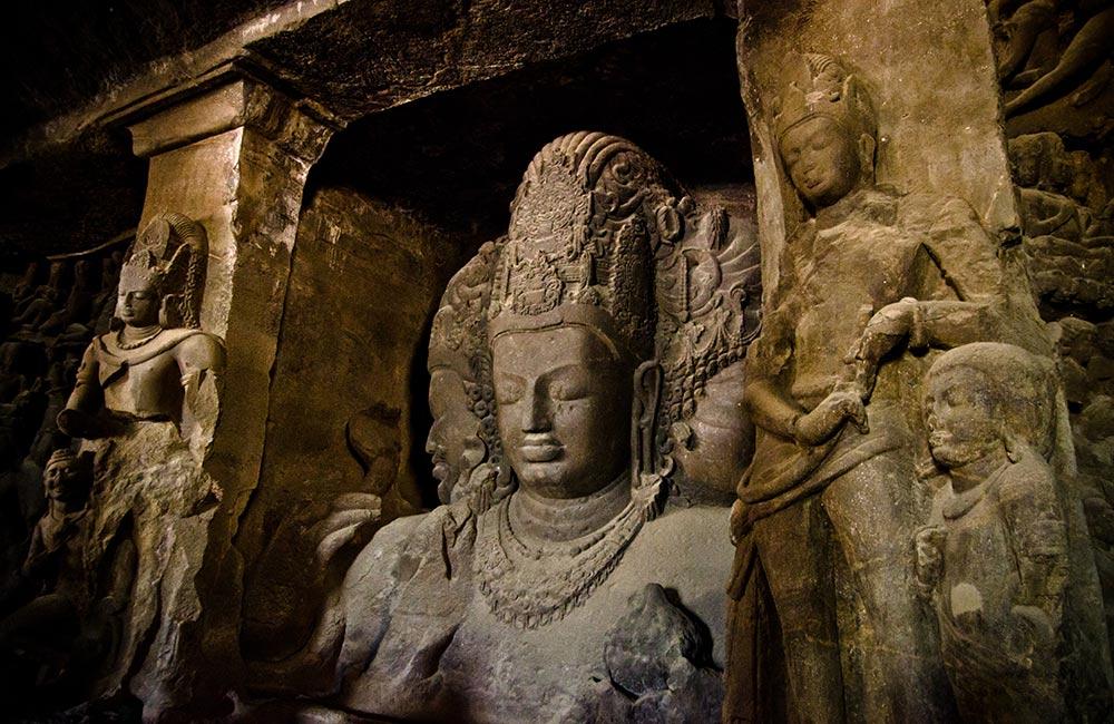 Elephanta Caves | Mumbai