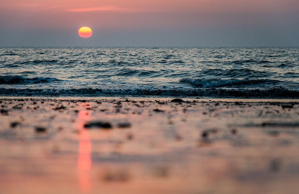 Juhu Beach | Mumbai