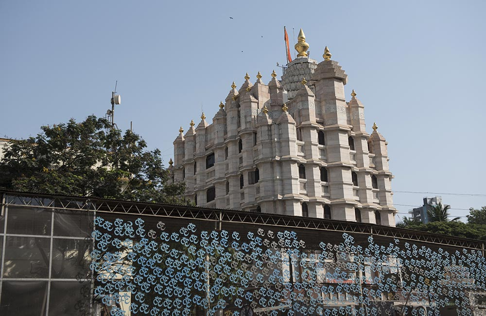 Siddhivinayak Temple | Mumbai