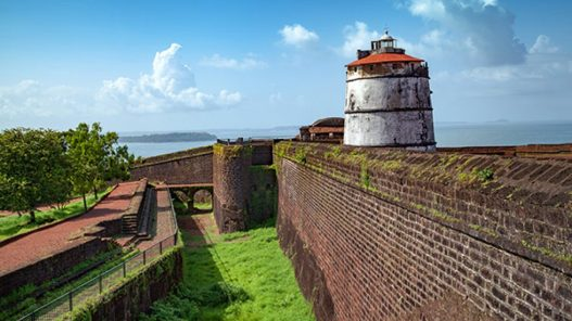 Fort Aguada Goa: Information, History, Timing, Architecture, Facts
